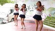 Vidio Bokep 3 Japanese Teens Dancing College mp4